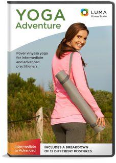 Yoga Adventure